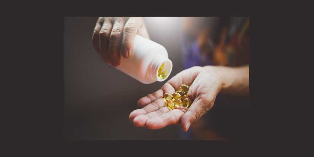 High vitamin D levels may protect against COVID-19